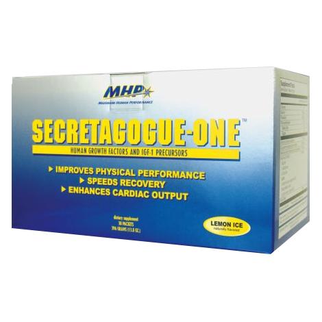 mhp secretagogue one