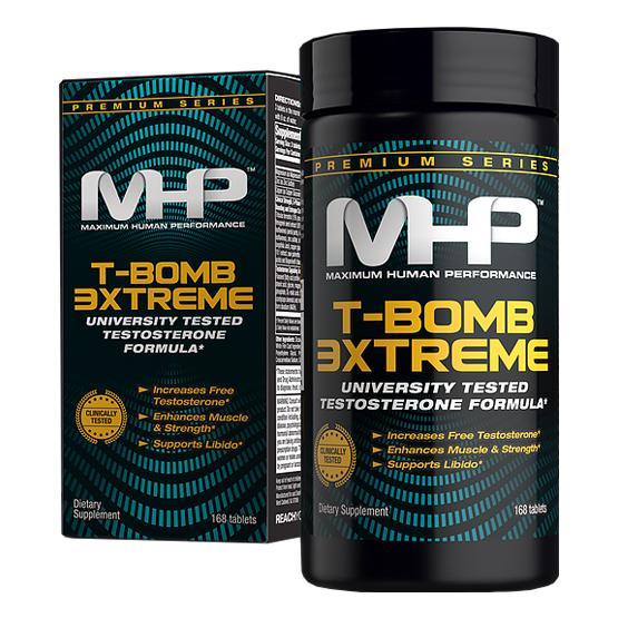 mhp t bomb ii