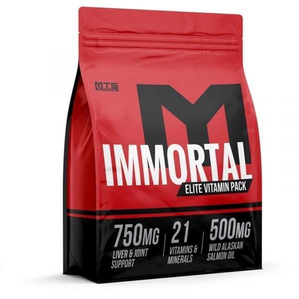 mts nutrition immortal
