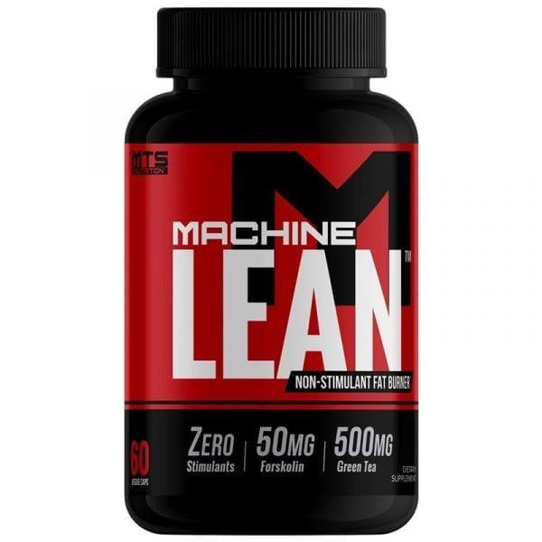 mts nutrition machine lean