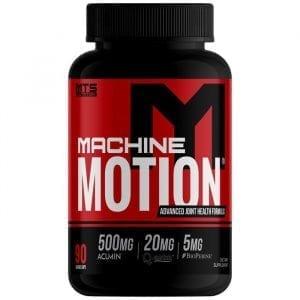 mts nutrition machine motion