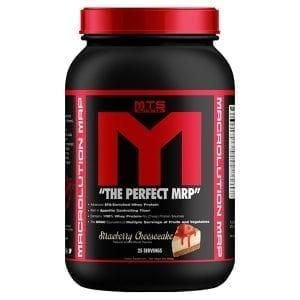 mts nutrition macrolution mrp