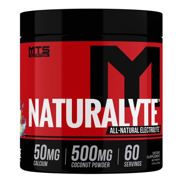 mts nutrition naturalyte