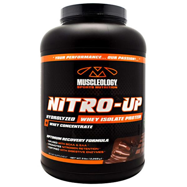 muscleology nitro pro