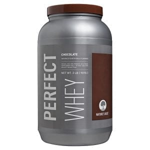 natures best perfect whey protein