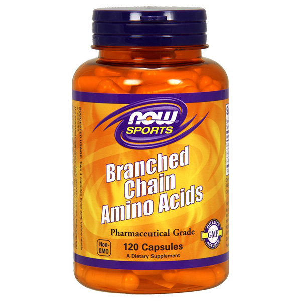 now branched chain amino acid