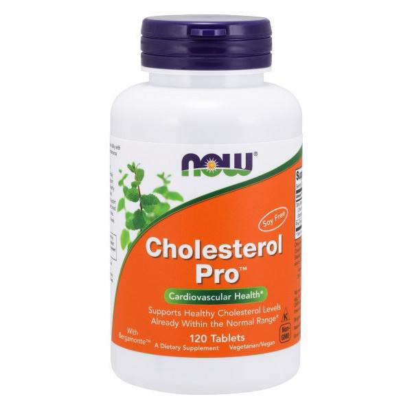 Now Foods Cholesterol Pro