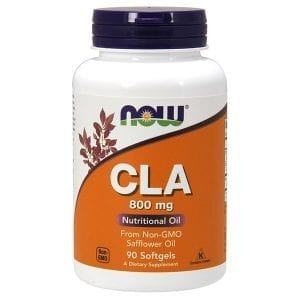 now cla 800 mg