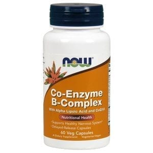now co enzyme b-complex