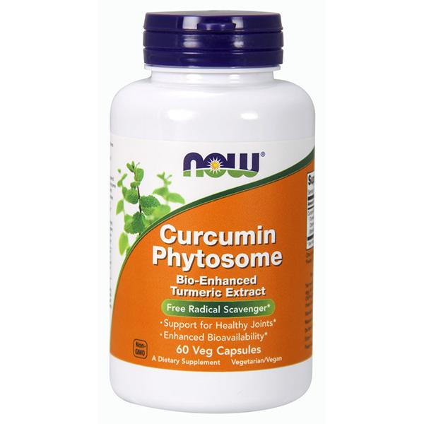 now curcumin phytosome