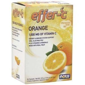 now effer-c