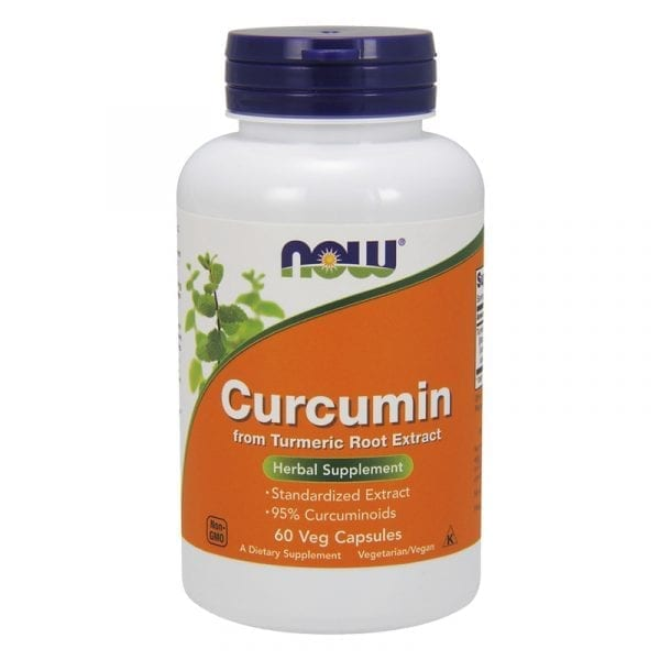 now curcumin 60 capsules