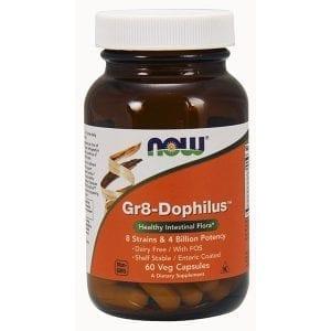 now gr8 dophilus