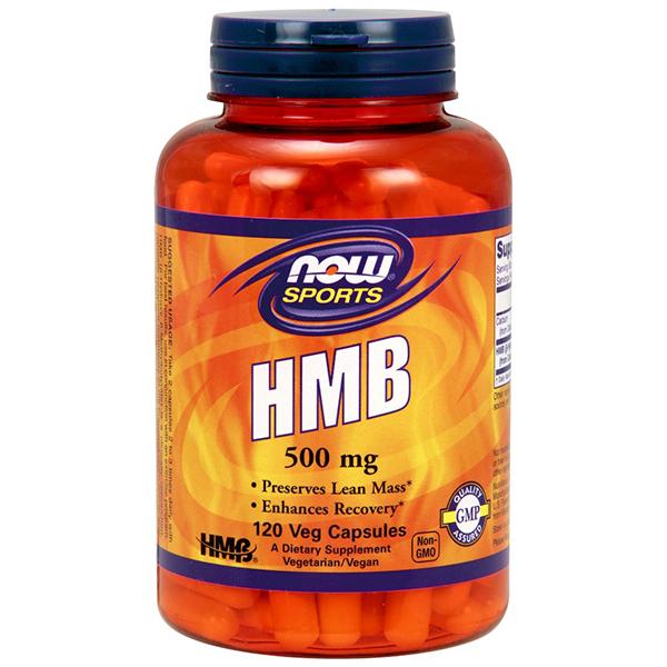 now hmb 120 capsules