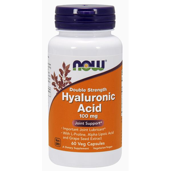 now hyaluronic acid