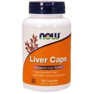now liver caps