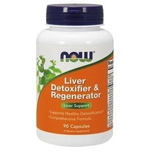 now liver detoxifier