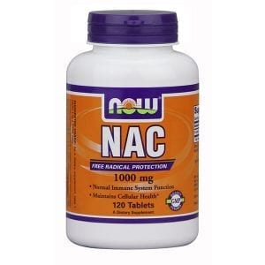 now nac 1000mg