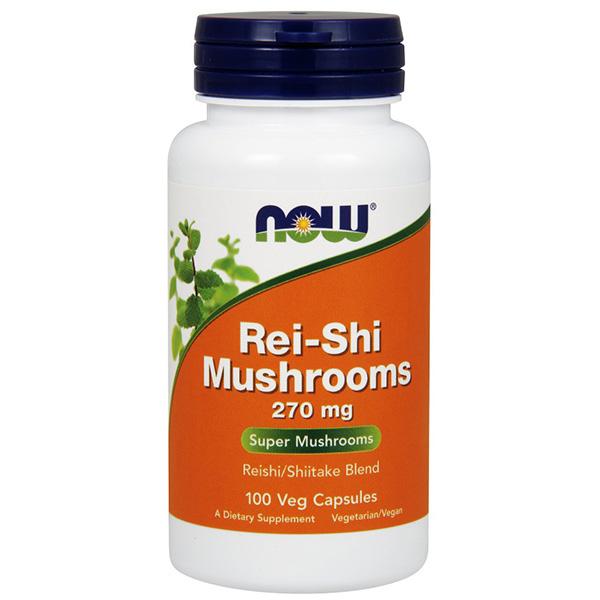now rei-shi mushrooms