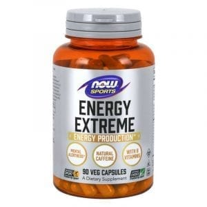 now sports extreme energy