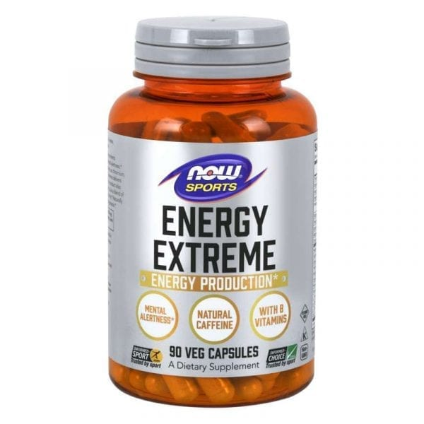 Now Sports Extreme Energy