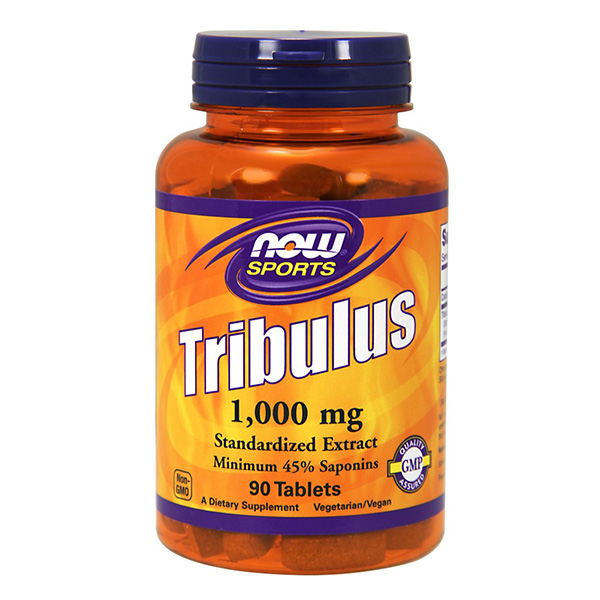 now tribulus 1000 180