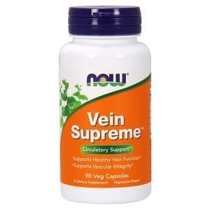 now vein supreme