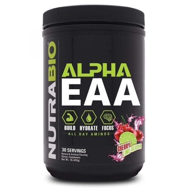 nutrabio alpha eaa