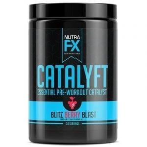 nutrafx catalyft