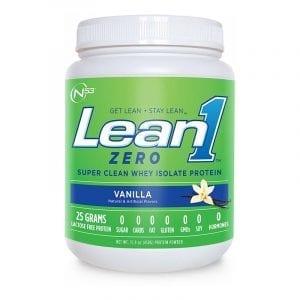 nutrition 53 lean1 zero