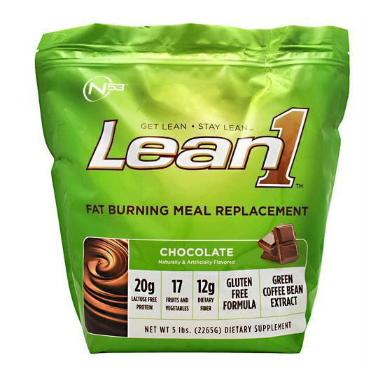 nutrition 53 lean1 5 pound