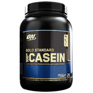optimum 100 casein protein