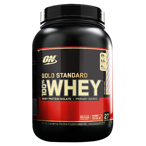 Optimum Nutrition 100% Whey Blend