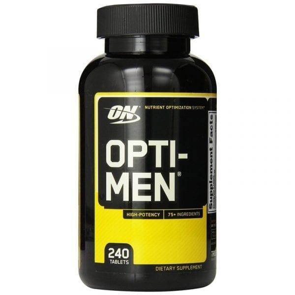 optimum opti-men 240