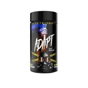 outbreak nutrition adapt