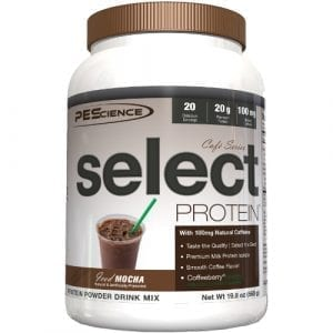 performance enhancing supplements cafe series select protein