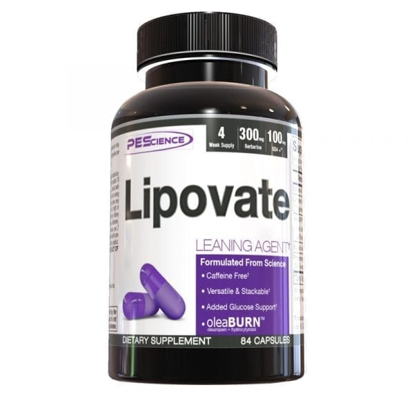 pes lipovate