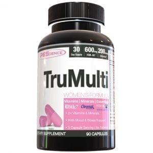 pes trumulti womens formula