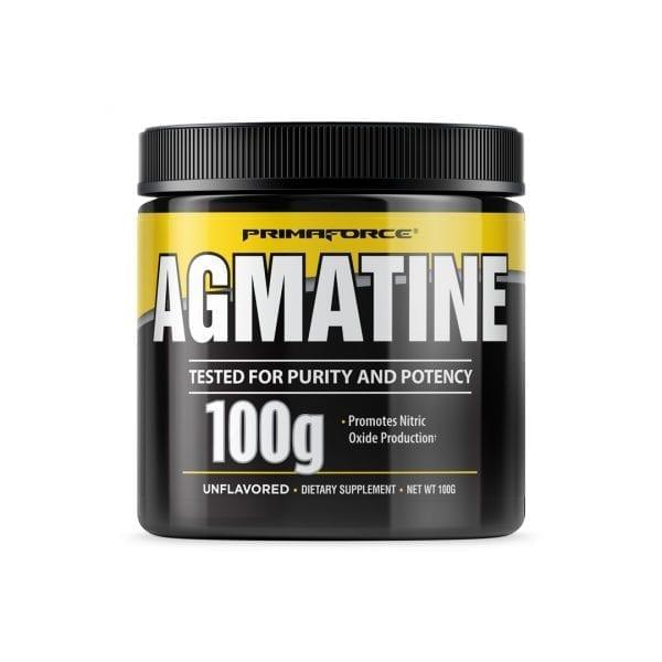 Primaforce Agmatine