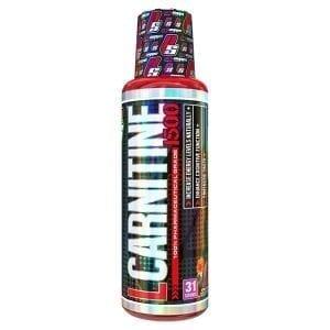 pro supps l-carnitine 1500