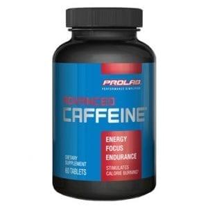 prolab advanced caffeine