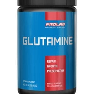 prolab glutamine 300 plus