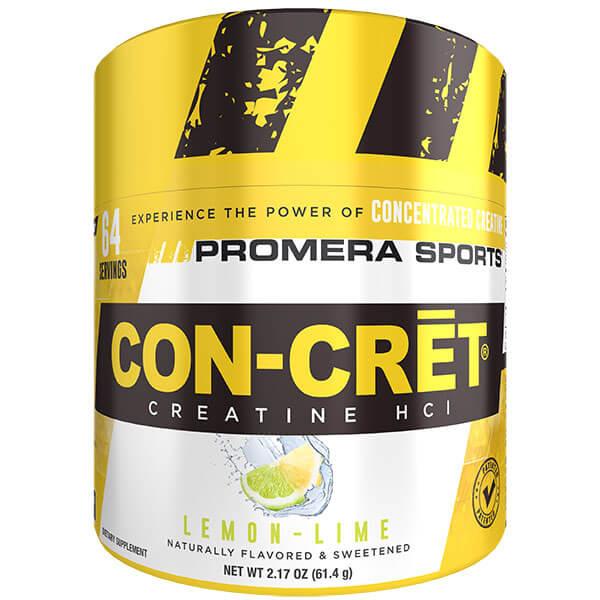 promera health con-cret