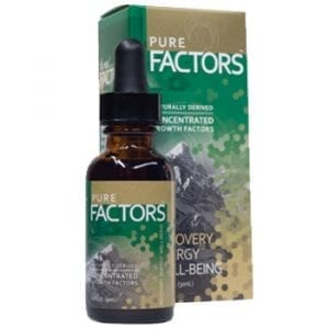 pure solutions pure factors