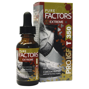 pure solutions pure factors extreme