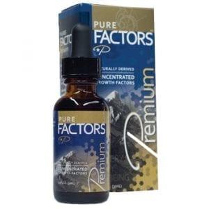 pure solutions pure factors premium
