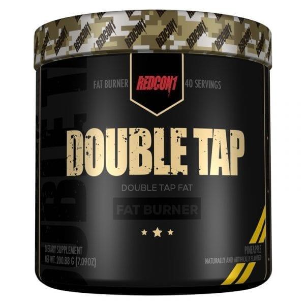 redcon1 double tap powder