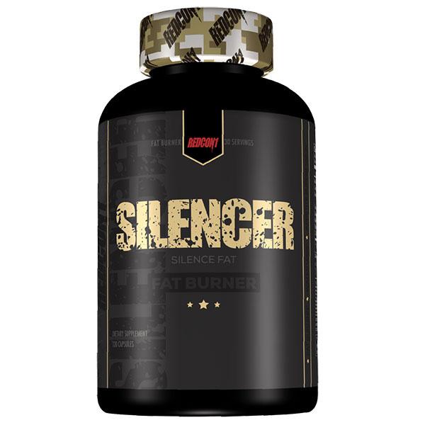 redcon1 silencer