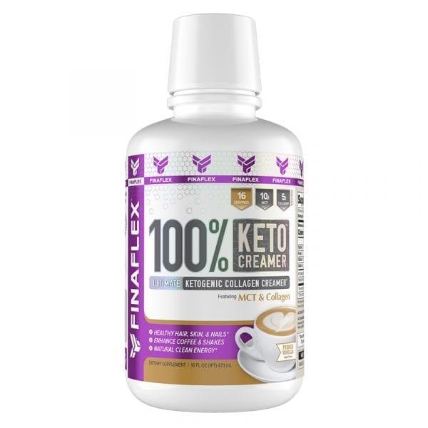 redefine nutrition 100 keto creamer