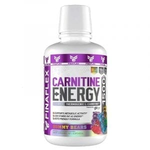 redefine nutrition carnitine energy 1500